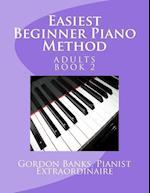 Easiest Beginner Piano Method