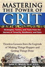 Mastering the Power of Grit