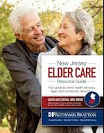 New Jersey Elder Care Resource Guide