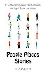 People Places Stories