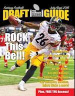 Fantasy Football Draft Guide July/September 2016