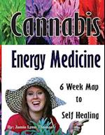 Cannabis Energy Medicine af Jamie Lynn Thomas
