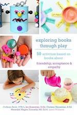 Exploring Books Through Play