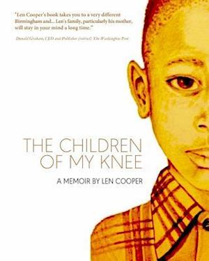 Bog, paperback The Children of My Knee af Len Cooper