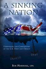 A Sinking Nation