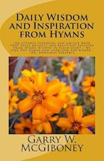 Daily Wisdom and Inspiration from Hymns