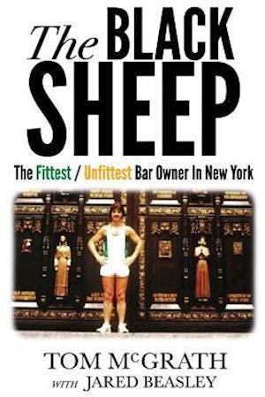 Bog, paperback The Black Sheep af Jared Beasley, Tom McGrath