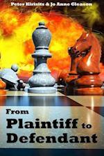 From Plaintiff to Defendant