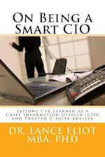 On Being a Smart CIO