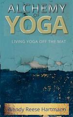 Alchemy of Yoga