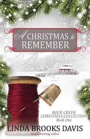 Bog, paperback A Christmas to Remember af Linda Brooks Davis