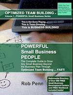 Powerful Small Business People