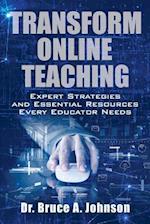 Transform Online Teaching
