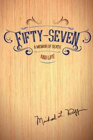 Bog, paperback Fifty-Seven af Michael L. Ruffin