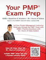 Your Pmp(r) Exam Prep
