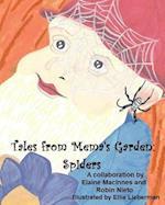 Tales from Mema's Garden