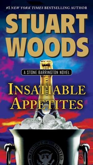 Insatiable Appetites af Stuart Woods