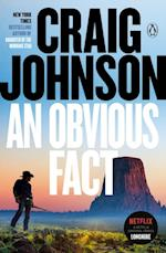Obvious Fact (A Longmire Mystery)