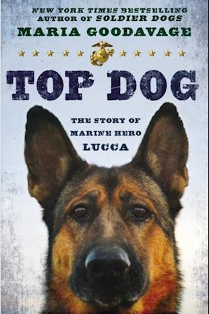 Top Dog af Maria Goodavage