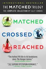 Matched Trilogy (Matched)