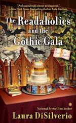 Readaholics and the Gothic Gala (A Book Club Mystery)