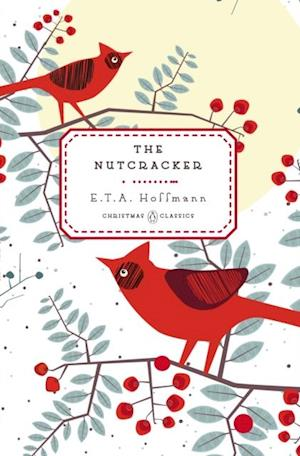 Nutcracker af E. T. A. Hoffmann
