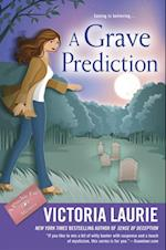 Grave Prediction (Psychic Eye Mystery)