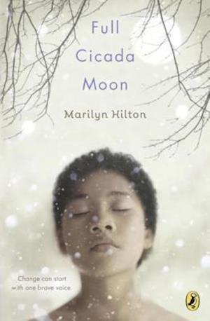 Full Cicada Moon af Marilyn Hilton