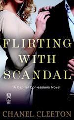 Flirting with Scandal af Chanel Cleeton