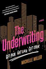 Underwriting af Michelle Miller