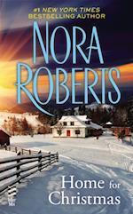 Home For Christmas (Novella) af Nora Roberts