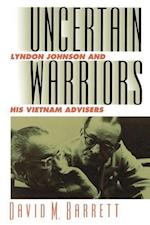 Uncertain Warriors af David M. Barrett