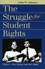 Struggle for Student Rights af John W. Johnson