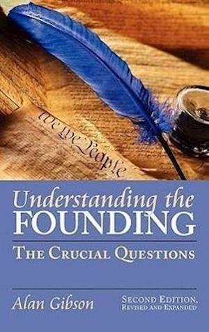 Understanding the Founding af Alan Gibson