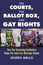 The Courts, the Ballot Box, & Gay Rights