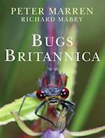 Bugs Britannica af Peter Marren, Richard Mabey