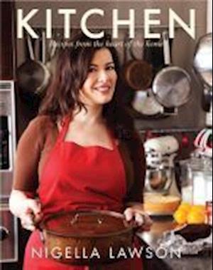 Kitchen af Nigella Lawson