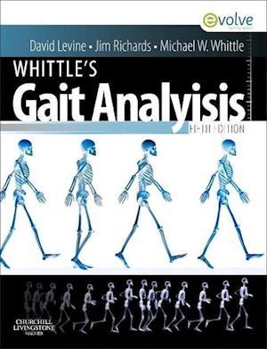 Whittle's Gait Analysis af David Levine