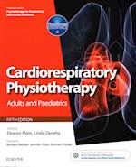 Cardiorespiratory Physiotherapy (Physiotherapy Essentials)