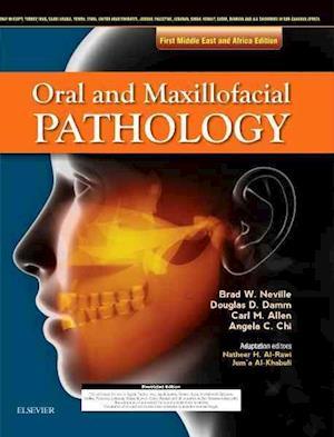 Bog, hardback Oral and Maxillofacial Pathology af Brad W. Neville