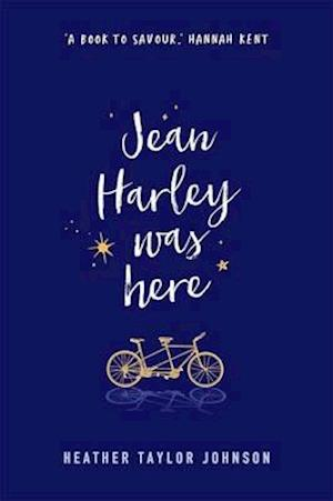 Bog, paperback Jean Harley Was Here af Heather Taylor Johnson