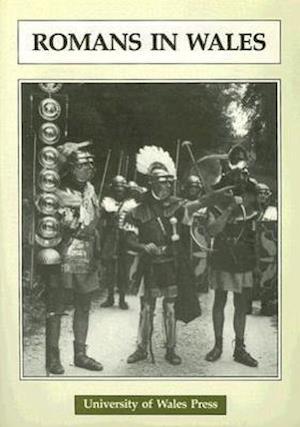 Romans in Wales af Gerald Morgan, G Williams