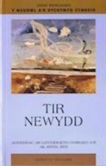 Tir Newydd af Gerwyn Williams, John Rowlands
