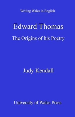 Edward Thomas af Judy Kendall
