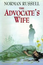 Advocate's Wife af Norman Russell
