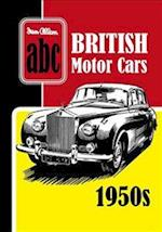 ABC British Motor Cars 1950s af Ian Allan Publishing