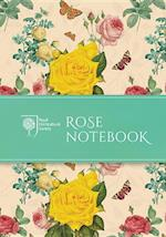 RHS Rose Notebook