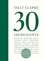30 Ingredients
