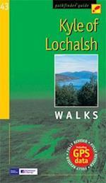 Kyle of Lochalsh af Crimson Publishing, Terry Marsh, Sonya Calton