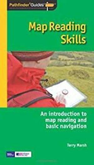 Pathfinder Map Reading Skills af Terry Marsh, Ark Creative